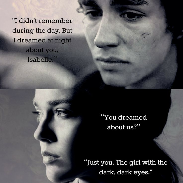 Simon and Izzy!!! City of Heavenly Fire