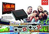 #10: Lexibook - Consola de televisión Retro 300 juegos (JG7800)           https://www.amazon.es/Lexibook-Consola-televisi%C3%B3n-juegos-JG7800/dp/B072F6ZWJP/ref=pd_zg_rss_ts_t_1642006031_10          #juegosniños #videojuegosinfantiles  #videojuegosparaniños