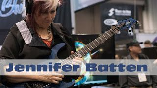 "Jennifer Batten: Scherer Batten - BattleZone CD on Melodic Rock Records 2017   Teaser clips from the Scherer Batten ""BattleZone"" CD on Melodic Rock Records 2017 SchererBatten 'BattleZone' Album Teaser; Out September 21 Scherer Batten say THANK YOU Tour Dates FOR BOOKINGS:battenposse@earthlink.net Coming Up 2017 Sept 28 private show Pescara Italy Sept 29 Le Entropot N France Sept 30 Southport UK w Navi Sat 30 Sept Southport Sat 7 Oct Exmouth - Pavilion Sun 8 Oct London - Leicester Square…"