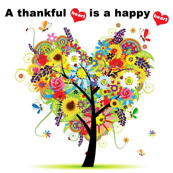 Gratitude Clip Art Definition