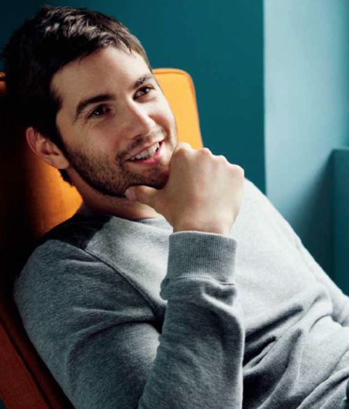 Jim Sturgess-my God he was so gorgeous in one day...