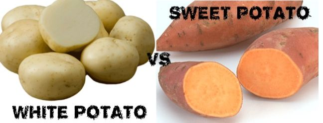 17 best ideas about types of potatoes on pinterest food tips kitchen tips and how to cook - White potato vs red potato ...
