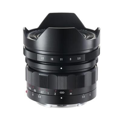 Voigtlander Heliar-Hyper Wide 10mm f/5.6 Aspherical Lens for Sony E Mount Camera