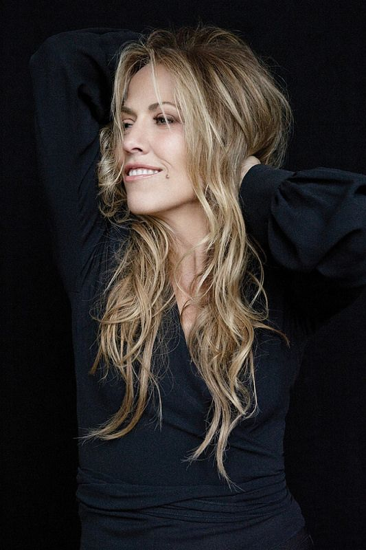 Sheryl Crow by Mark Seliger (2010)