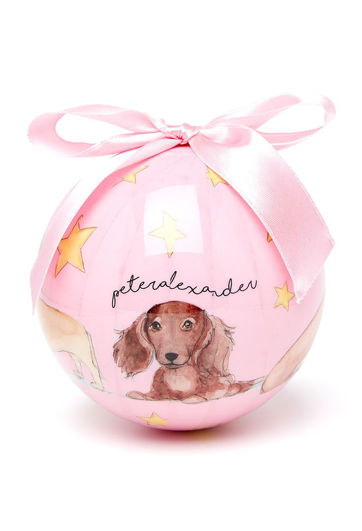 Image for Pa Xmas Baubles from Peter Alexander
