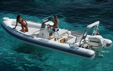 Jocker Boat - Rent boat Ibiza with Ibiza-SsunBoats.com