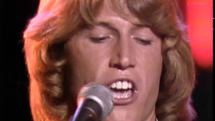 ANDY GIBB  -  I Just Want To Be Your Everything. Loved this song as a little girl.