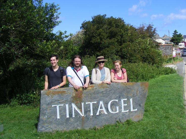 Tintagel Cornwall Uk ... #cornwall hotel deals http://holipal.com/hotels/