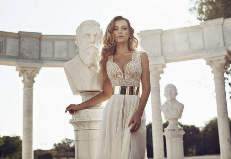56 best Wesele images on Pinterest | Hochzeitskleider, Brautkleider ...