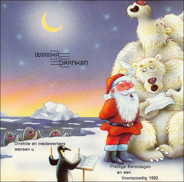Various - White Christmas - 20 Beautiful Christmas Songs (CD) at Discogs