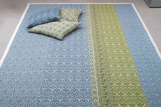 Designer Teppich Grau Schurwolle Wolle : ... Design zusammen. Jeder Teppich ist ein Unikat und kann mit passenden