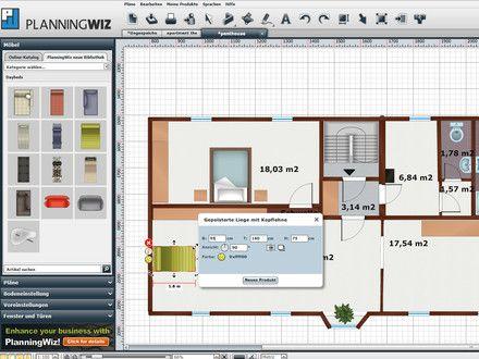 Luxury Einrichtungsplaner Test die besten kostenlosen Online Tools