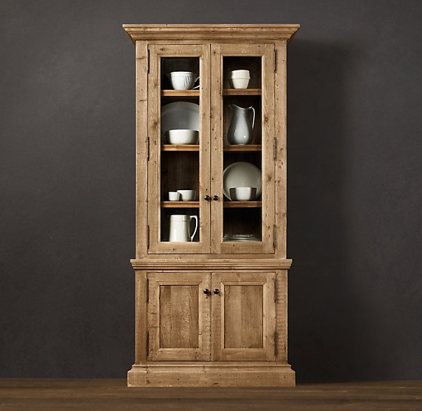 109 best images about love the cabinets on pinterest for Narrow dining room cabinet