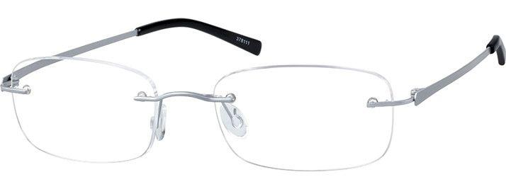 Zenni Optical Mens Rimless Glasses : Best 25+ Titanium eyeglass frames ideas on Pinterest