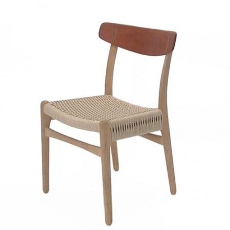 Dining chair - Hans J. Wegner