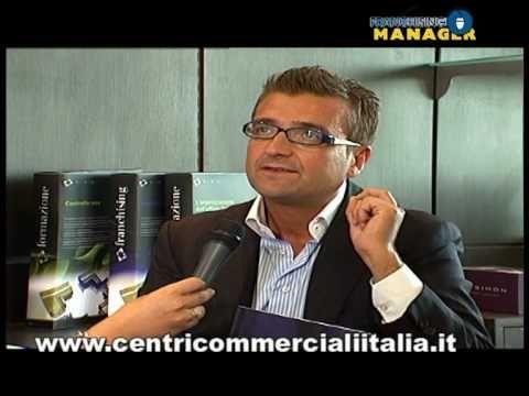 ▶ Centri Commerciali in Italia a cura del dr. Giuseppe Nappi