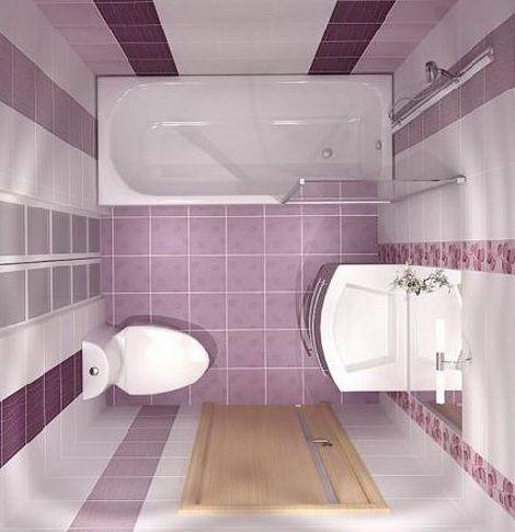 Очень маленькая ванная комната и варианты ее превращения в нашем материале сегодня. Заниматься дизайном маленькой ванной комнаты всегда очень сложно.
