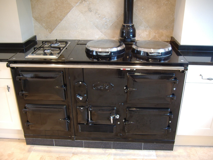 AGA the ultimate cooker! | I need this in my home | Pinterest