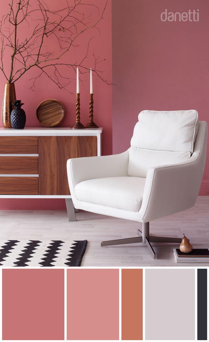 Modernes zen-küchendesign  best get the look walnut u black chrome interiors images on