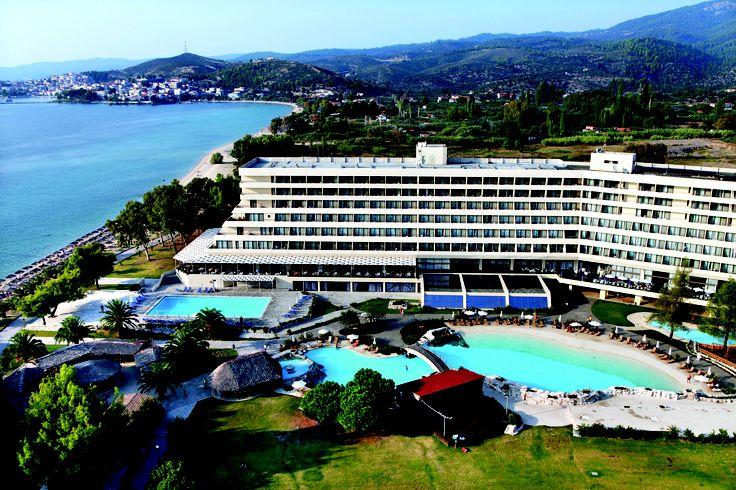 Porto Carras Sithonia hotel препорачано од http://mojagarderoba.mk/