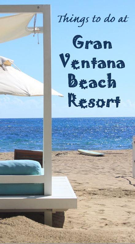 Playa Dorada, Puerto Plata, Dominican Republic - Gran Ventana Beach Resort