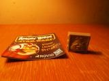 star wars angry birds han solo bird in carbonite exclusive figure