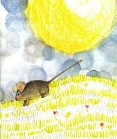 La llebre i la tortuga: EL LLEÓ I EL RATOLÍ