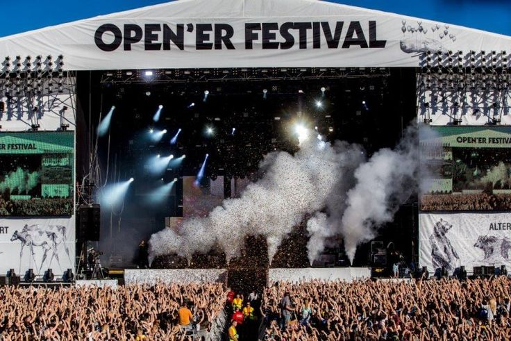 W 2015 roku najwięcej zyskali sponsorzy Open'er Festival. Doniesienia medialne były warte 36 mln złotych -   Letnie festiwale muzyczne to świetna zabawa, a ze względu na dużą ich popularność także doskonała okazja do promowania marek. W 2015 roku najwięcej zyskali sponsorzy Open'er Festival. Doniesienia medialne opublikowane w nawiązaniu do wydarzenia były warte 36 mln złotych. We wrześniu zakończył si... http://ceo.com.pl/w-2015-roku-najwiecej-zyskali