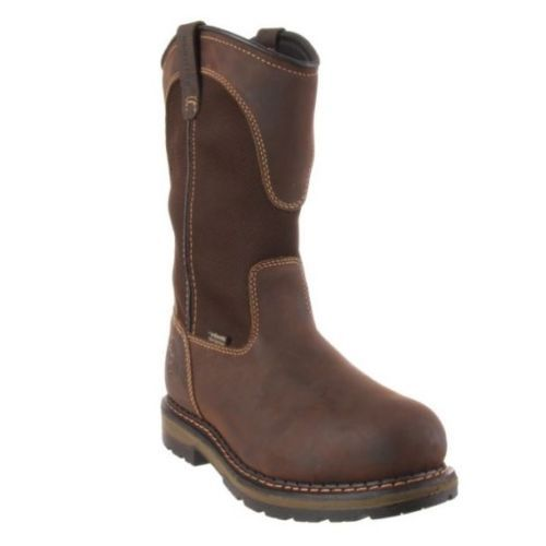 Red Wing – Irish Setter Work Boots Pull On Safety Toe 83900 NIB in Clothing, Shoes & Accessories   eBay