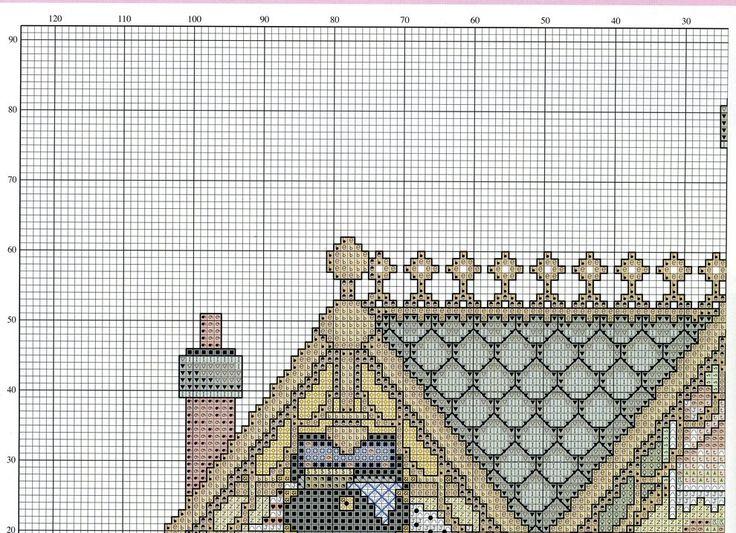 2 story dollhouse chart 1