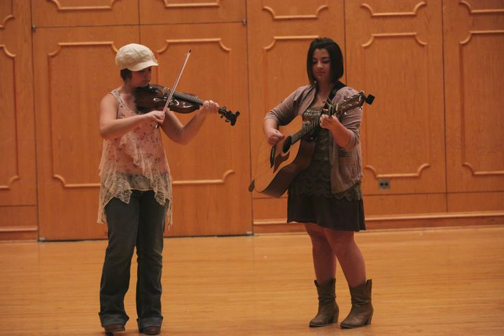 2013 State Fiddle Championship