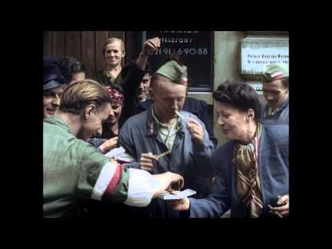 Warsaw Uprising brought to stunning life in film that uses real war footage to tell the story - http://www.warhistoryonline.com/war-articles/warsaw-uprising-brought-stunning-life-film-real-war-footage-story.html