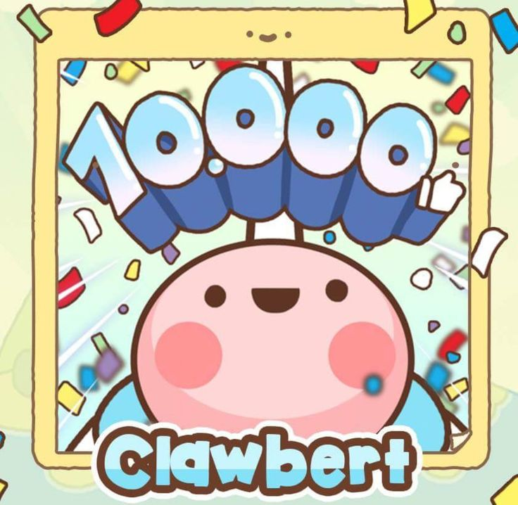 Magic Word: 10000friends #clawbert #magicword #code