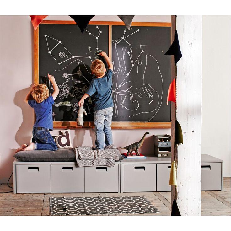 vtwonen Junior Store Kussen tbv Store Opbergbank 50 x 120 cm - G