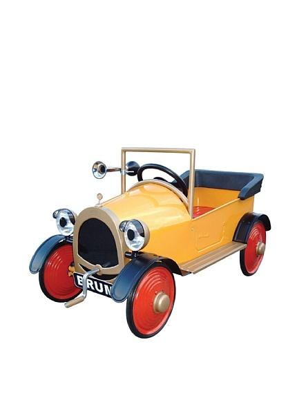 Airflow Brum Pedal Car at MYHABIT