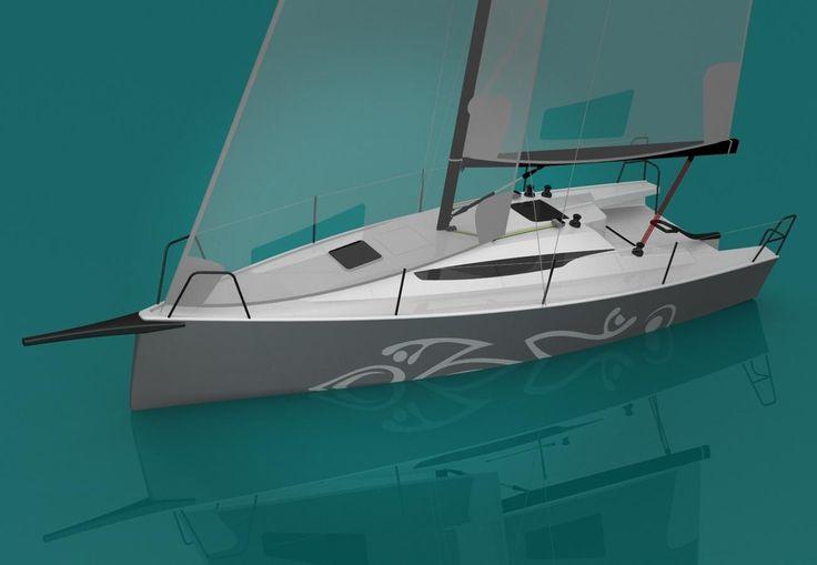M s de 25 ideas incre bles sobre dise o de yates en for Arquitectura naval e ingenieria maritima