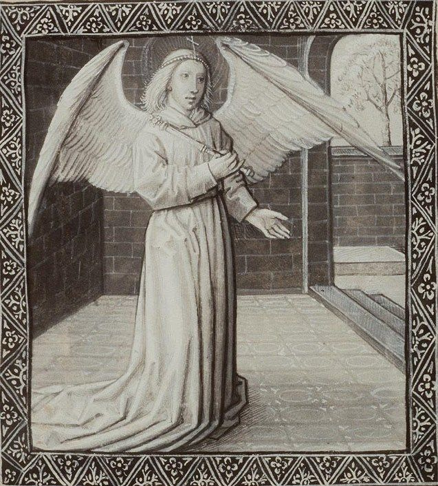 Image result for angels public domain