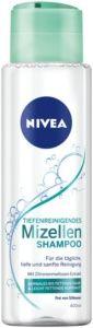 Tiefreinigendes Mizellen-Shampoo von Nivea -- Nivea läutet den Herbst mit neuen Produkten ein: Winterwonne und Mizellen-Shampoo http://lelife.de/2017/10/nivea-laeutet-den-herbst-mit-neuen-produkten-ein-winterwonne-und-mizellen-shampoo/