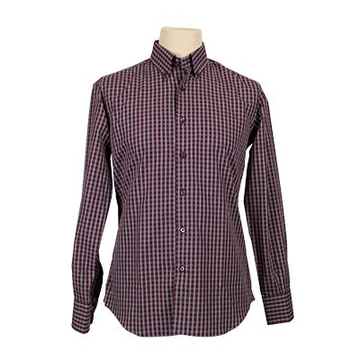 Camicia uomo vestibilita' slim - Fantasia 2 colori. €33,20 #hallofbrands #hob #camicia #shirt