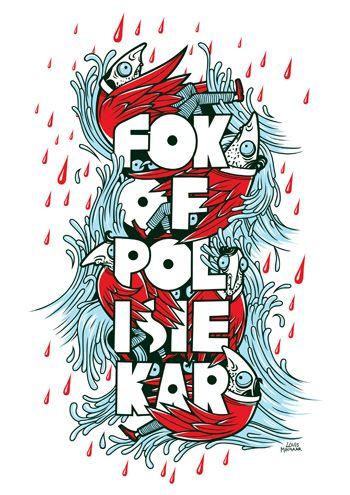 FPK Deck Design, by Louis Minnaar