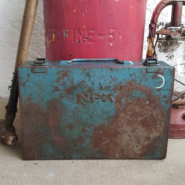 Small Steel Storage Box, Industrial Steel Box. by LiveOakSalvaging on Etsy https://www.etsy.com/listing/270701821/small-steel-storage-box-industrial-steel