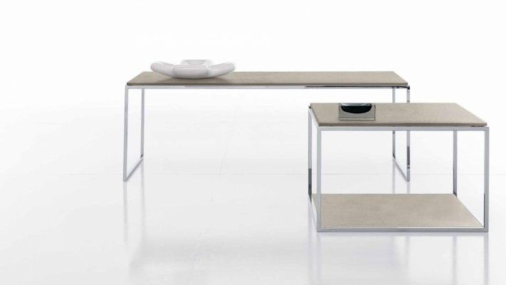 Eolo Coffe Table By Presotto