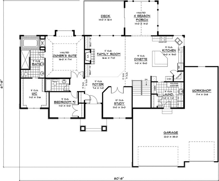 Ada Compliant House Plans 35 best ada/wheelchair accessible house plans images on pinterest