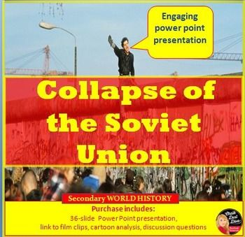the collapse of soviet power in Discover librarian-selected research resources on collapse of the soviet union  from the questia online library, including full-text online books, academic.