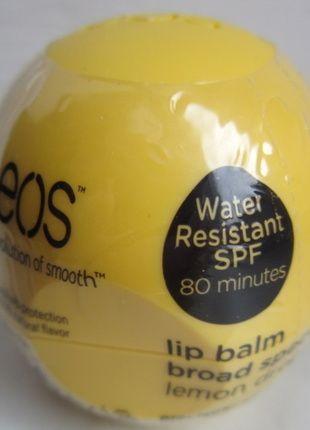 Kupuj mé předměty na #vinted http://www.vinted.cz/kosmetika-a-prislusenstvi/pece-o-telo-kosmetika/9859460-balzam-na-rty-eos-lemon-drop-citronova-kapka