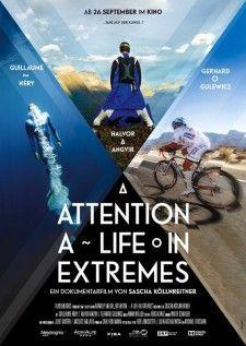 Sınırlarda Yaşamak: Üç Ekstrem Sporcunun Hayatı 2014 Türkçe Dublaj HD izle