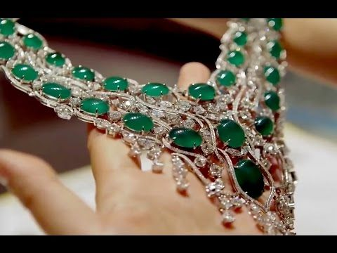 Treasures of the Earth - Gems - What processes in the depths of the Earth by Nova Documentary - YouTube