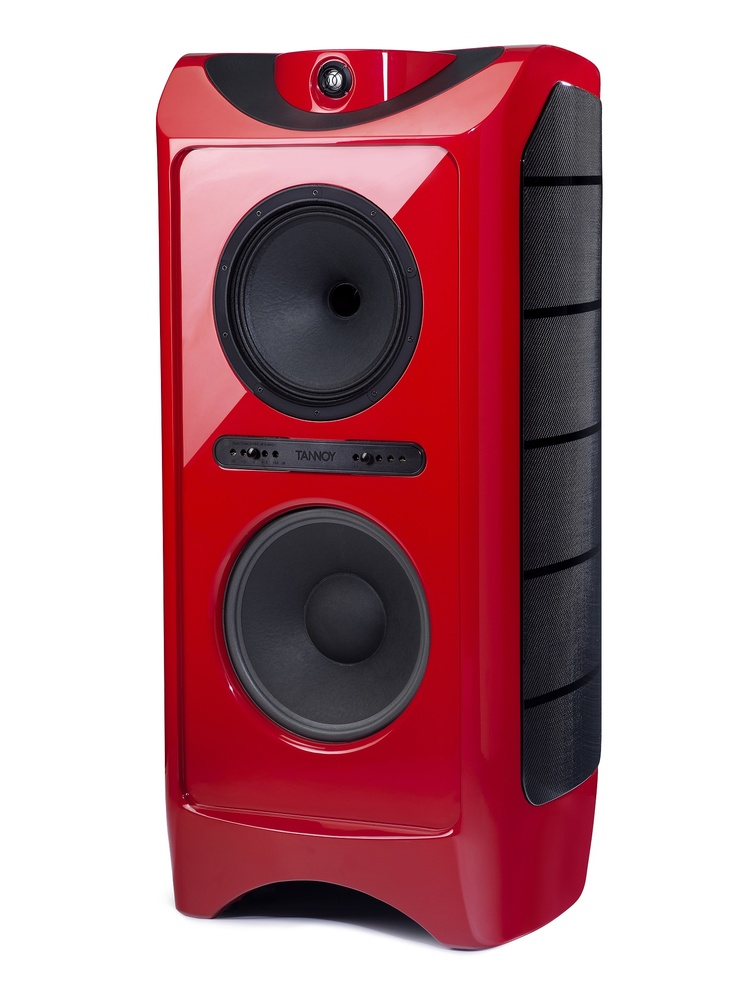 Kingdom Royal Loudspeakers from Tannoy