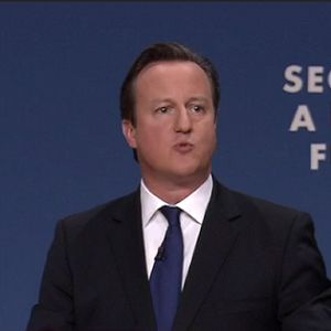 David Cameron: We will scrap the Human Rights Act 'once and for all'