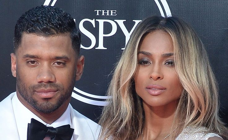 Congratulations are in order for Ciara and husband Russell Wilson. According to…